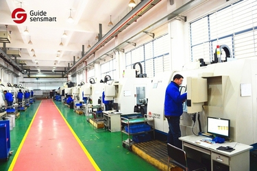 Wuhan Guide Sensmart Tech Co., Ltd.