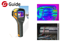 256x192 Pixel Handheld Infrared Camera For Overheating Detection Temp To 350°C