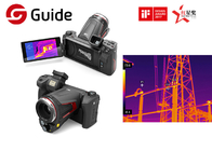 Infrared Thermography Ir Thermal Camera With Measuring Range To 2000°C