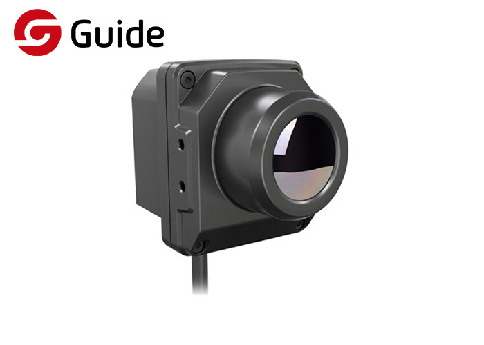 High Performance Thermal Car Camera With Super - Wide Viewing Range