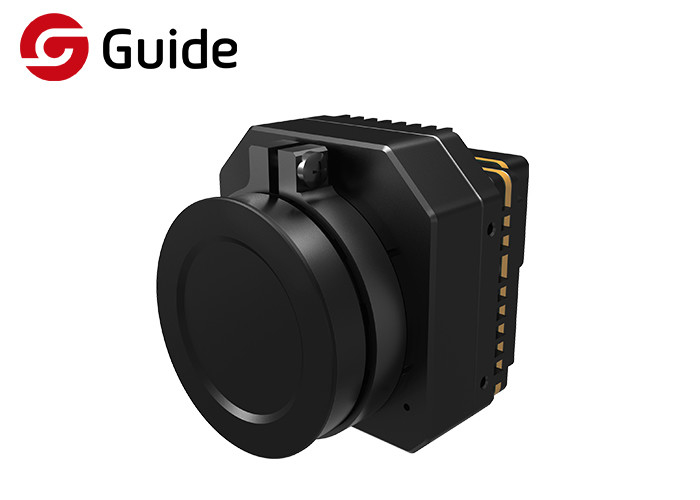FCC Approved Infrared Camera Module For Industrial Temperature Measurement