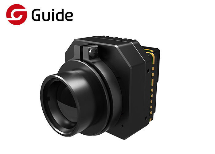 17μM Pixel Infrared Camera Module 640×512 IR Resolution Strong Extensibility