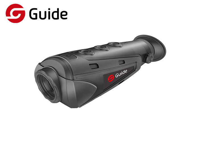 Long Detection Thermal Imaging Scope Monocular For Search And Rescue