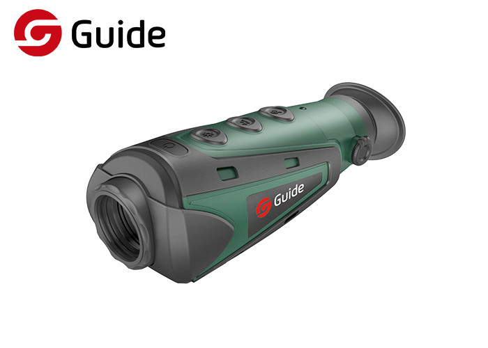 Small Military Thermal Optics , Thermographic Imaging Camera 400×300 17μM 50HZ