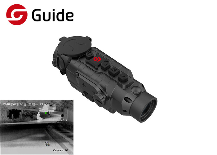 TA435 Clip On Thermal Imager Riflescope For Hunting And Personal Security