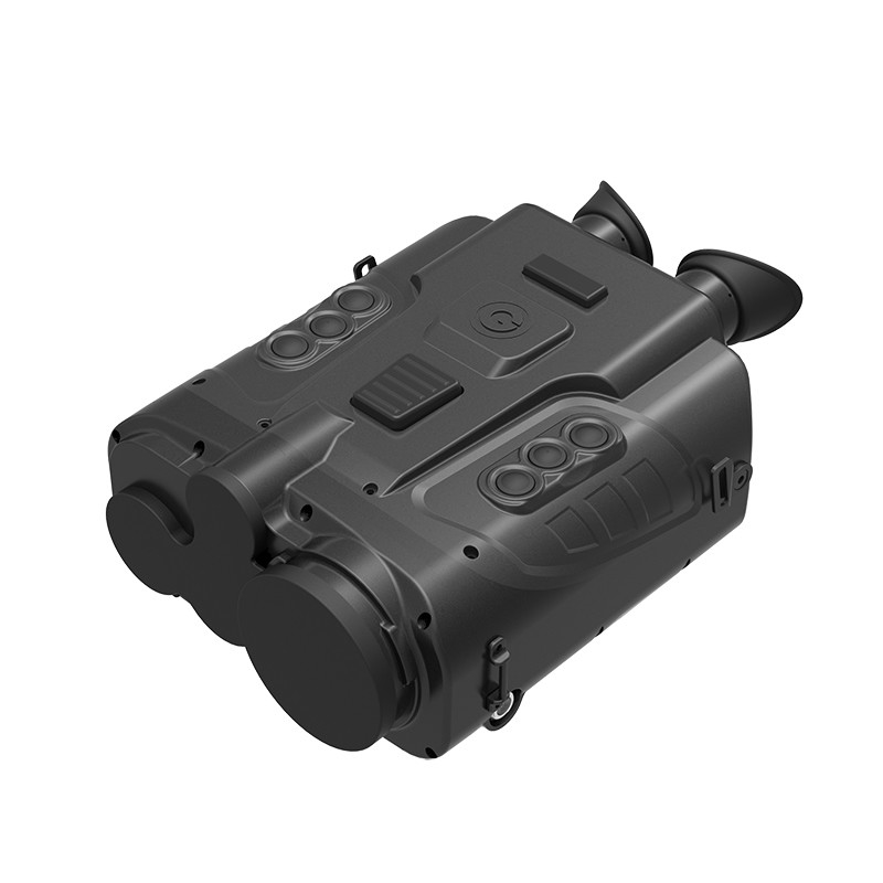 12v Night Vision And Thermal Binoculars , Thermal Hunting Binoculars CE Approved