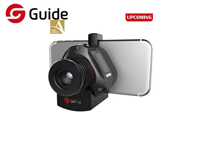 Versatile WLP Smartphone Thermal Camera , Thermal Imaging Camera For Android