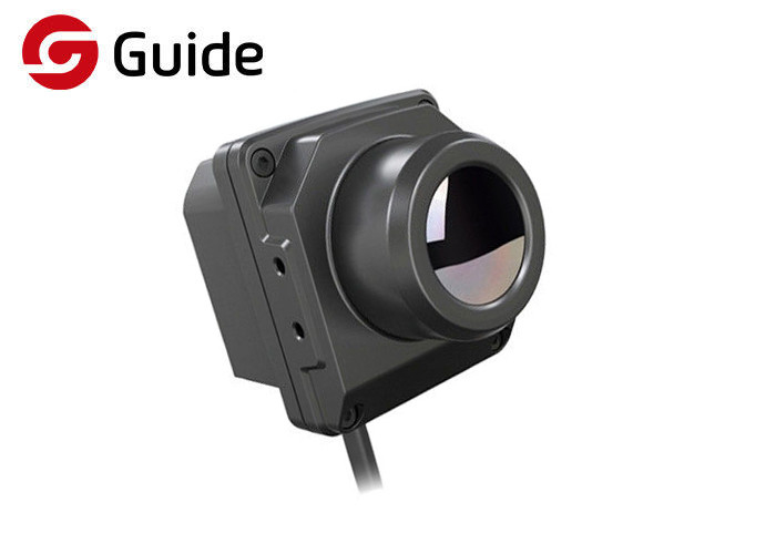 Guide IR313 Thermal Car Camera Easy Integration For Driving Assistance