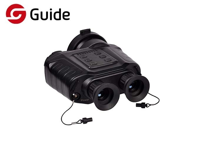 Handheld Guide IR516A Infrared Night Vision Thermal Binoculars With 1600m Detection Range