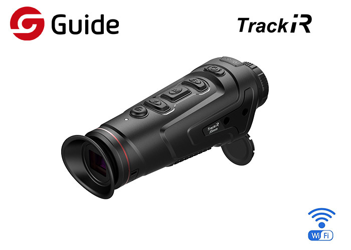 Guide TrackIR Handheld Thermal Optics  For Remote Control And Steaming