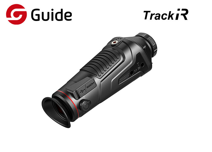 Guide Track IR Thermal Imaging Scope With Photo , Video , Hotspot Tracking 1280X960 HD