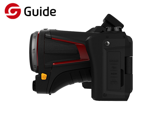 China Accurate detection Thermal Imaging Camera with 400×300,8~14um factory