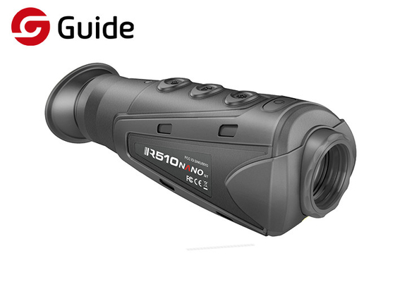 China Day Night Thermal Imaging Monocular , Thermal Vision Scopes For Hunting factory