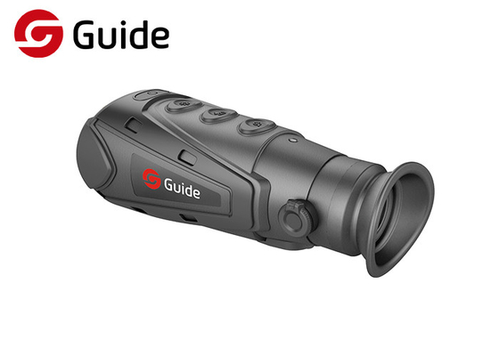 China Handheld Thermal Imaging Monocular , Thermal Day Night Scope Easy Operation factory