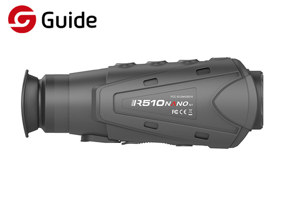 Lightweight IP66 Handheld Thermal Imaging Monocular