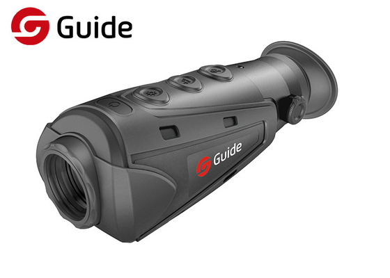 China Waterproof Infrared Thermal Imaging Camera Handheld Monocular High Frame Rate factory
