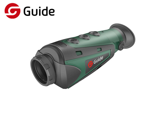 Portable Infrared Thermal Imaging Camera Monocular With 1700m Detection Distance