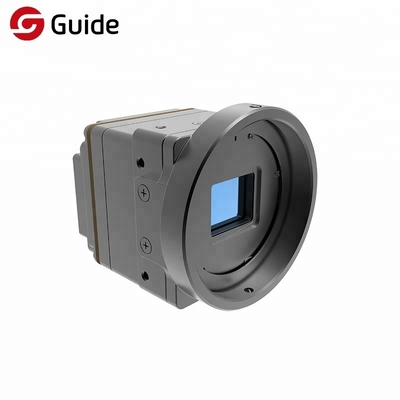 ROHS Certificated Thermal Imaging Module , Thermal Imaging Sensor Module