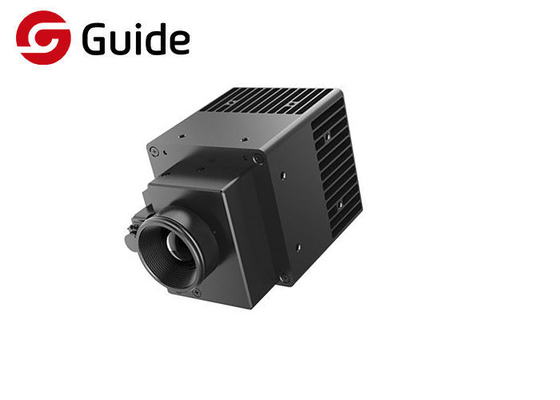 384×288 Fixed Thermal Imaging Security Camera With Outstanding Performance