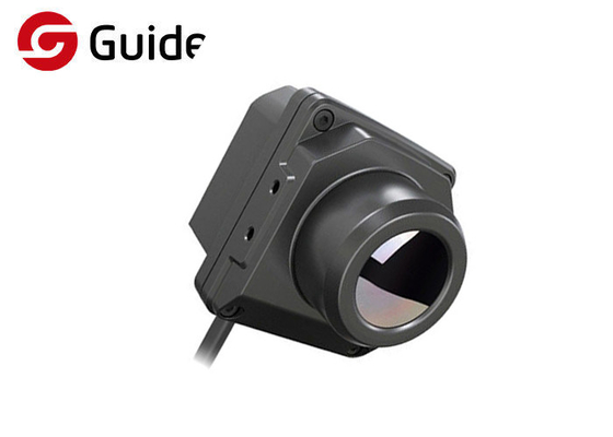 Hermetically Sealed Vehicle Thermal Imaging Camera CE Rohs FCC Approved