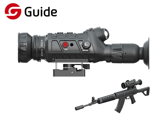 Durable Thermal Imaging Gun Scope 800x600 Resolution And 70mm Foucus Length