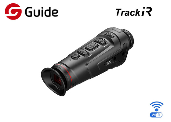 High Resolution Thermal Imaging Monocular With Smooth Zoom 1x-4x, 1280×960 HD
