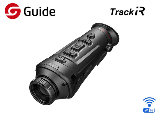 Lightweight Handheld Infrared Thermal Imaging Camera Vision With IP66 Waterproof Level