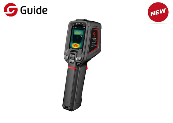 Fast Charge Handheld Thermal Imaging Camera For Building Electrical Inspection