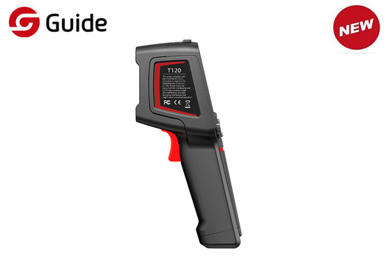 China 120x90 IR Sensor Handheld Thermal Imaging Camera For Electrical Troubleshooting factory