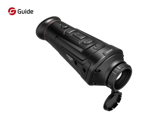Handheld Night Vision 400×300 Thermal Imaging Monocular